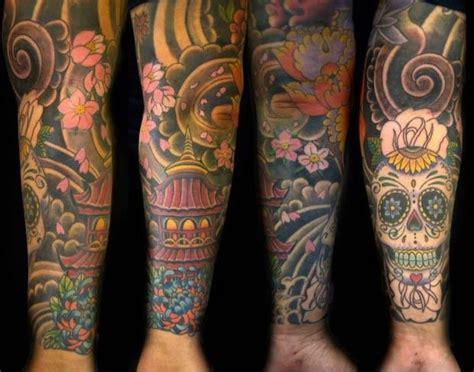 tattoo templo oriental significado templo japon 234 s caveira mexicana tatuagem com