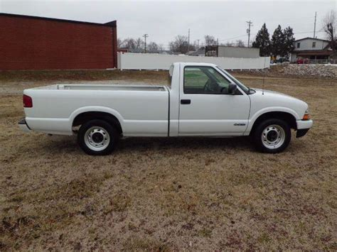 s10 bed 1999 chevrolet s10 long bed 2wd in east alton alton