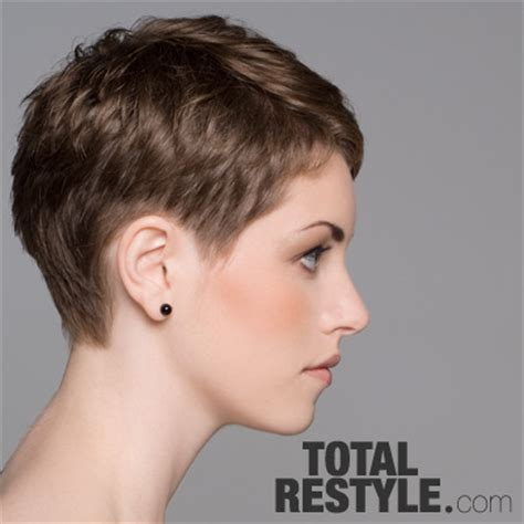 pixie haircut with a clipper pixie haircut using clippers latest hairstyle trends