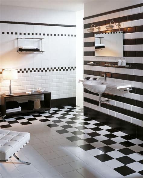 Délicieux Couleur Mur Cuisine Blanche #7: Damier_noir_blanc_sol_zola-z.jpg