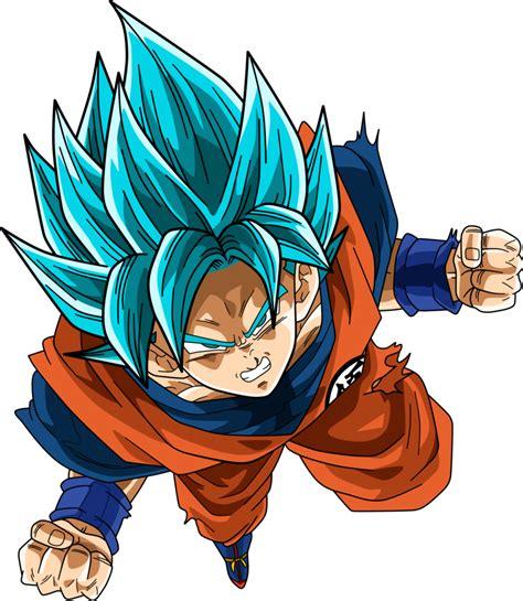imagenes de goku blue goku ssj blue by supergoku37 on deviantart
