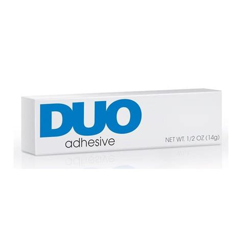 Lem Duo ardell 563015 duo lash adhesives 0 5oz surgical