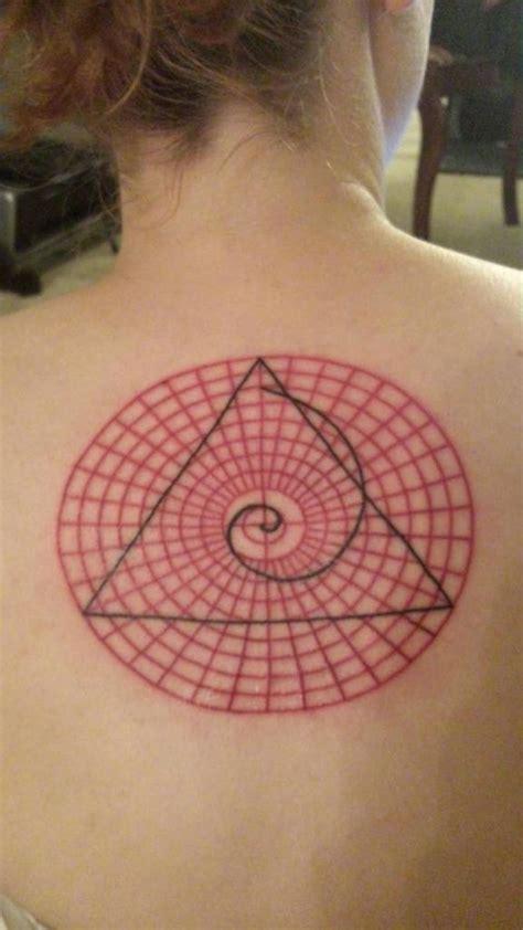 fibonacci spiral tattoo 25 great fibonacci spiral tattoos designs golfian