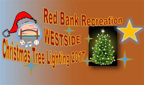 Red Bank Christmas Tree Light Up At Johnny Jazz Park