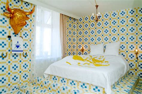 Wallpaper India: How to choose the right one Interior