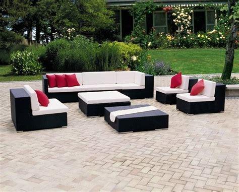 arredamenti per giardino arredamento per giardino mobili da giardino