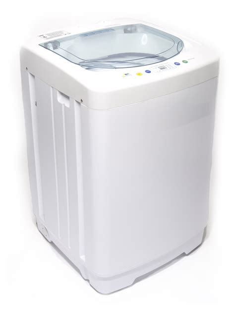 Super Compact Auto Washing Machine   The Laundry Alternative