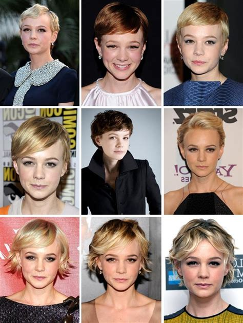 Hairstyles For Growing Out A Pixie by 2018 Popular Hairstyles For Growing Out A Pixie Cut
