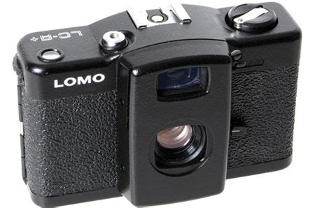 the rip off that is the lomo/diana camera | filmcamera999