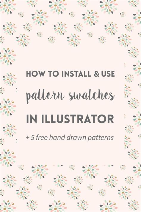 photoshop pattern how to install 84 best adobe photoshop illustrator images on pinterest