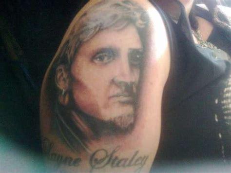 layne staley tattoo layne staley