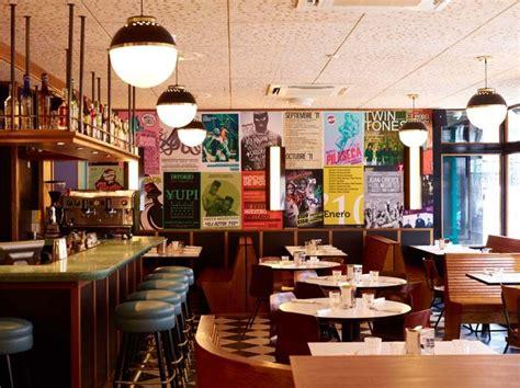 great eastern dining room la bodega negra soho fitzrovia covent garden