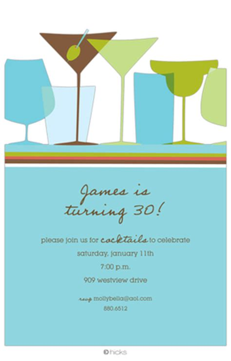 Invitations Cocktail Wine Cheese Invitations Cocktail Hour Drinks Invitation Template