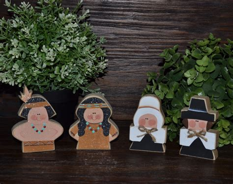 primitive thanksgiving decor add on pieces personalized fall