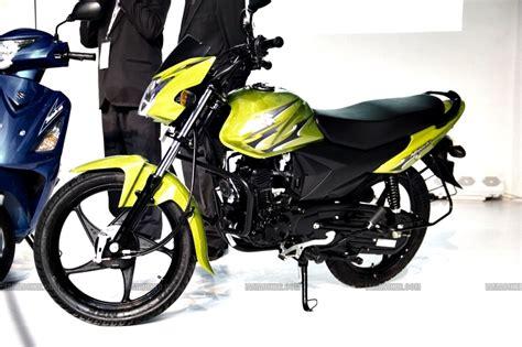 Hayate Suzuki Suzuki Hayate India 02 Iamabiker