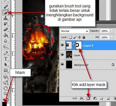 cara membuat poster film menggunakan adobe photoshop cara membuat poster film menggunakan adobe photoshop