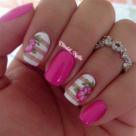 tutorial unghie instagram oltre 25 fantastiche idee su unghie con fiori su pinterest