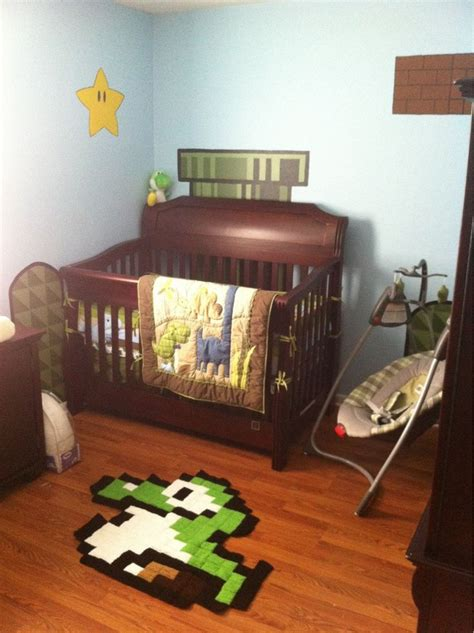 mario themed room mario themed baby room projects for the future boys the and look at