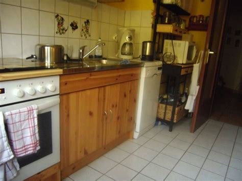 küchenzeile neu günstig schlafzimmer gestalten blau braun