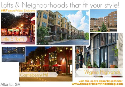 which paris neighborhood fits your personality best loft apartments in atlanta neighborhoods to fit any