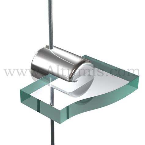 Cable Shelf Support System by Shelf Support Up To 6 Mm Cable Display Systems