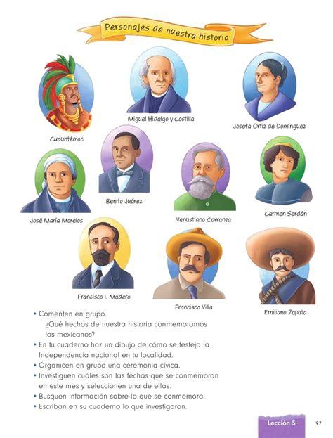 libros sep formacion civica y etica 5 ao 2016 festividades que nos dan identidad bloque iii lecci 243 n