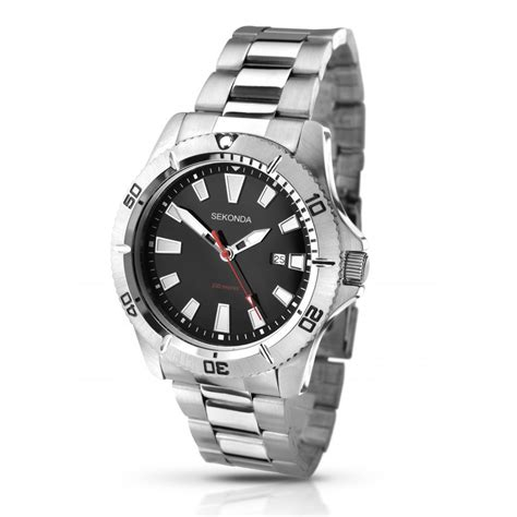 gents sekonda from browns family jewellers