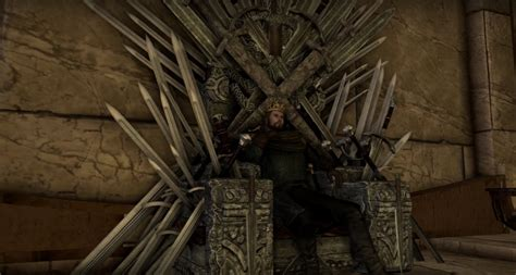 mod game of thrones game of thrones and mario mods show that skyrim still has