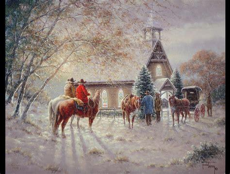 imagenes vaqueras para navidad vaquero hd fondos de escritorio de navidad pantalla ancha