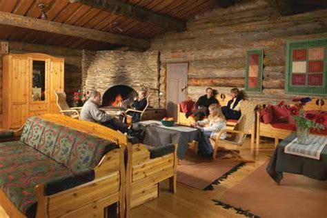 lapland log cabin lapland log cabins