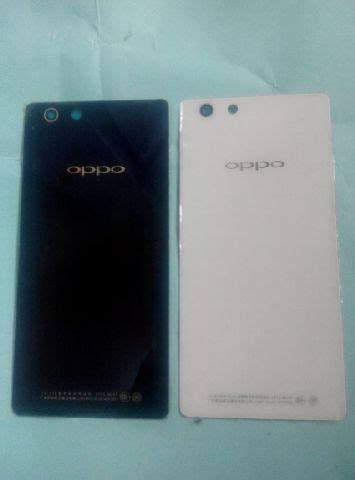 Backdoor Oppo 3 jual oppo r1 r829 back tutup baterai toko nafis celluler