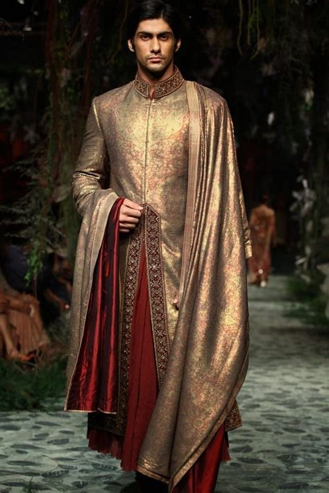 31 Best Pakistani Groom Sherwani Designs for Wedding   Men