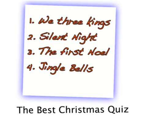 best christmas trivia facts the best trivia quiz from bestpartygames co uk