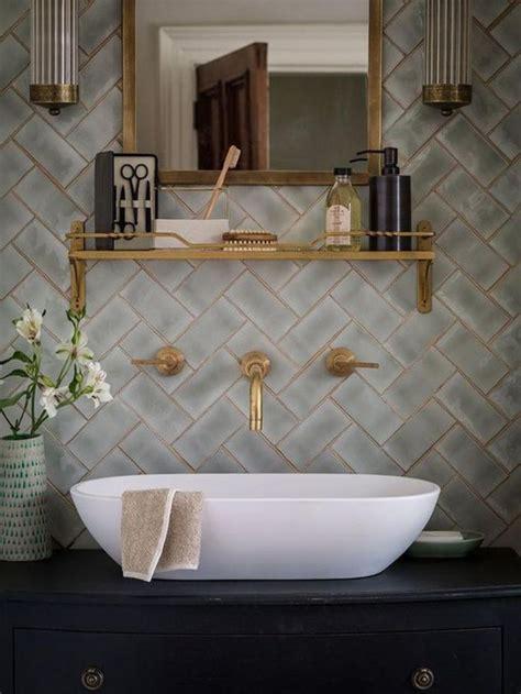 badezimmer ideen retro 82 tolle badezimmer fliesen designs zum inspirieren