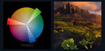 define local color applying color theory to landscape photography digital