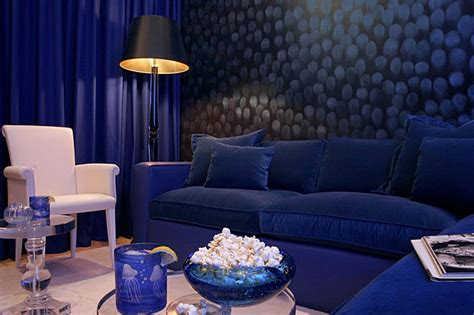 decorating ideas for rooms with the blues hgtv
