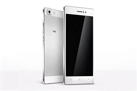Tablet Oppo R5 the oppo r5 is another record beating wafer thin phone