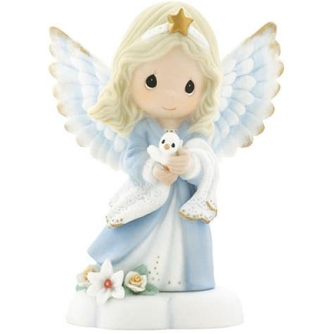 precious moments images with baby dove precious moments figurine 930012