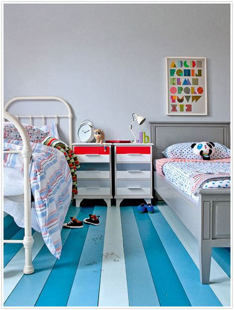 Shared Bedroom Ideas For Girls 15 fun floor ideas for kids rooms design dazzle