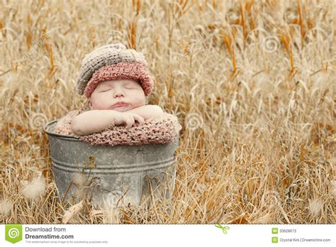 baby country sleeping country baby stock photos image 33628673