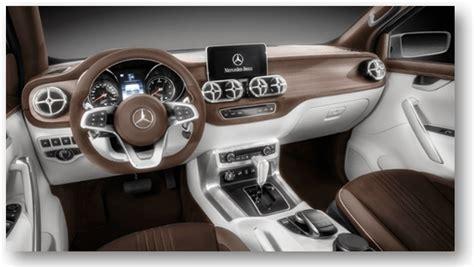 mercedes x class concept 2016 automobilcars
