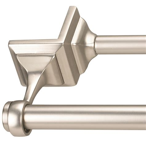 tension drapery rod tension curtain rods discover drapery hardware