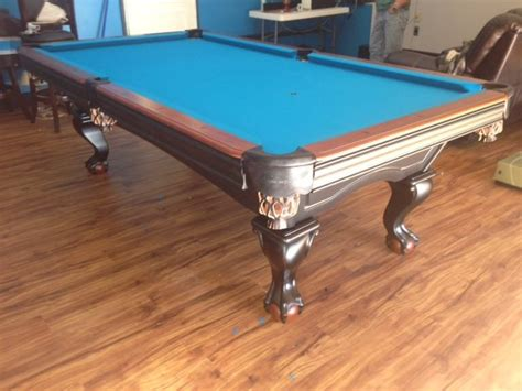 Meja Billiard Brunswick Camden Iii 8 brunswick pool table gallery a collection of ideas to try about other transitional style the