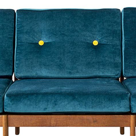 Sofa Karakter three seat sofa by illum wikkelso for and
