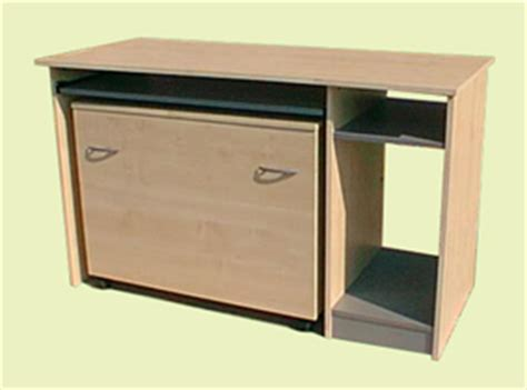 hideaway computer desk home office furniture
