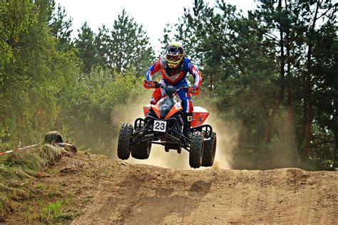 Motorrad Videos Cross by Free Photo Motocross Enduro Quad Free Image On