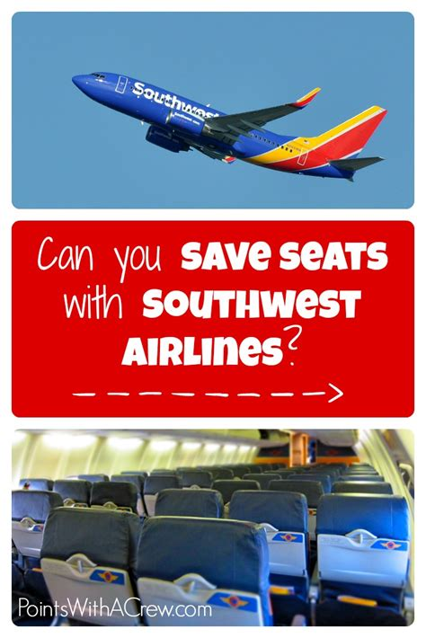 southwest airlines assigned seats brokeasshome