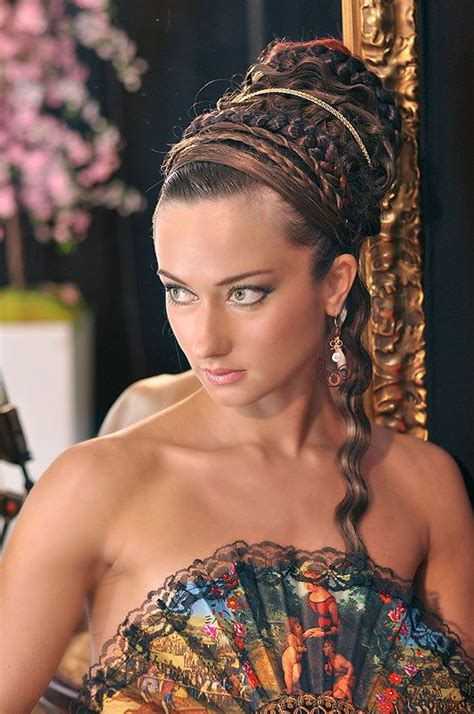 how to do roman hairstyles beautiful evening hairstyle in roman style haircuts