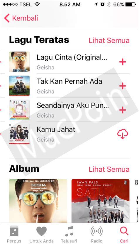 kamu yang kutunggu mp3 download gudang lagu cara download lagu gratis ke iphone dan ipad macpoin