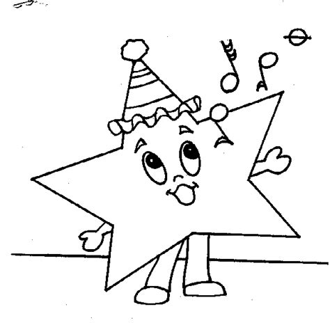 coloring pages of a small star star coloring pages that brings smiles